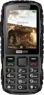 Telefon Maxcom MM 920 Strong czarny