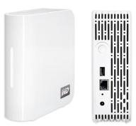 WD MyBook World Edition 1TB 1GBitEthernet BCM!