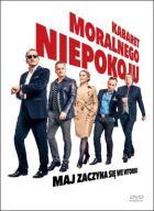 """KMN""""Maj zaczyna się we wtorek""""DVD NAV054"""