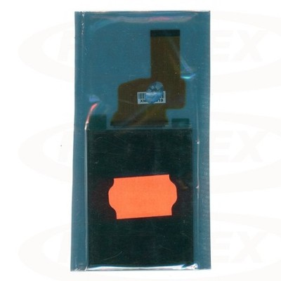 LCD CASIO EXILIM EX-ZR1000 ZR1000