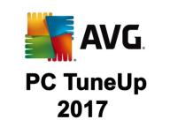 AVG PC TuneUp 2017 PL 1PC/ 1 ROK