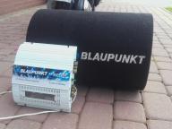 Tuba Basowa Blaupunkta + wzmacniacz