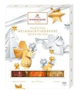 Niederegger Marzipan Weihnachtskonfekt Orientalisc