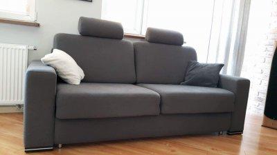 Sofa Enzo Kanapa Z Funcją Spania Agata Meble 6108337087