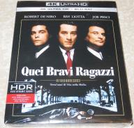 Blu-Ray : Chłopcy z ferajny 4K - UHD / HDR