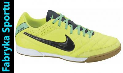 143d3ad31 Buty piłkarskie Nike Tiempo Natural IV LTR IC 40 - 5324406050 ...