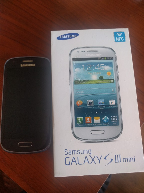 Samsung Galaxy S3 Mini 7037699761 Oficjalne Archiwum Allegro