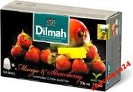 Dilmah herbata Mango& Strawberry 20szt