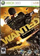 Wanted: Weapons of Fate - Xbox 360 Użw Game Over
