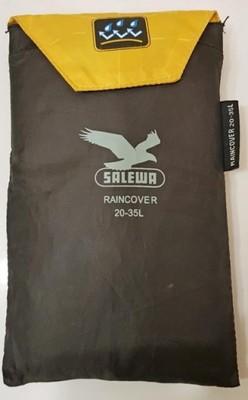 SALEWA RAINCOVER - POKROWIEC NA PLECAK 20-35L