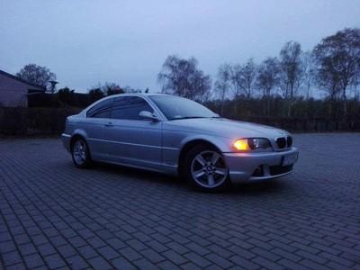 ed19bc42c BMW e46 coupe 2.0 Ci 150 KM skora!!! - 6783724936 - oficjalne ...