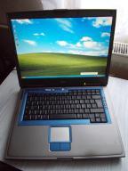 Laptop DELL INSPIRON 8600 Pentium M 1.4/512MB/30GB