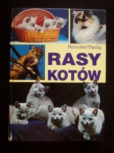 RASY KOTÓW Herrscher/Theilig _