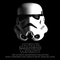 CD Ost - Star Wars - The Ultimat..