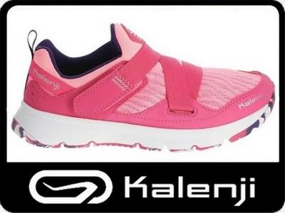 Buty dla dzieci do biegania LEKKIE KALENJI 31 6692678437