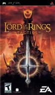 The Lord of the Rings: Tactics - PSP Użw Game Over