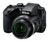 PETEL Kutno RATY Aparat Nikon Coolpix B500 Komplet