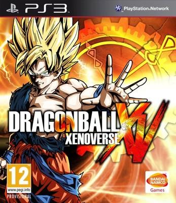 Dragon Ball Xenoverse Ps3 6666983768 Oficjalne Archiwum Allegro