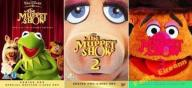 MUPPET SHOW MUPPETS MAPETY (SEZONY 1+2+3) 12 DVD