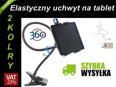 """Regulowany elastyczny Uchwyt Tablet 7 - 11"""" !"""