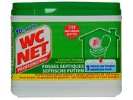 Wc Net Tabletki do Szamba Oczyszczalni 16szt BE