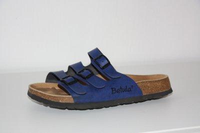c36f3b0b9df8a BETULA klapki birkenstock sandały 39 - 6263602374 - oficjalne ...