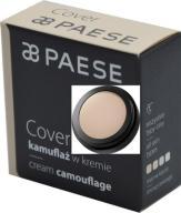 Kamuflaż PAESE W KREMIE 50 naturalny cover cream