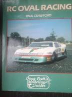 Modele RC. RC oval racing. p. Crawford j. ang