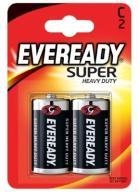 ENERGIZER Bateria SUPER HEAVY DUTY C R14 /2szt.