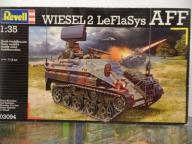 Revell     03094    Wiesel  2  LeFlaSys AFF