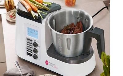Robot Silver Crest Monsieur Cuisine Plus Z Lidl 6645074303