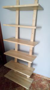 Drewniana Półka Do Kuchni Ikea 5973536613 Oficjalne