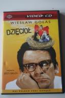 DZIĘCIOŁ - GOŁAS- GRUZA- 2 VCD