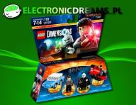 LEGO DIMENSIONS HARRY POTTER 71247 TEAM PACK