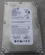 HDD 750GB SATA SEAGATE ST3750640NS 3,5""