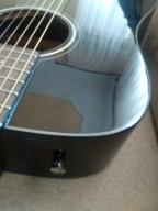 Fender CD-60 BK-DS-V2 Gitara akustyczna