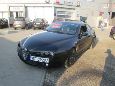 Alfa Romeo Brera Wersja Medium 2007 6777025717 Oficjalne Archiwum Allegro