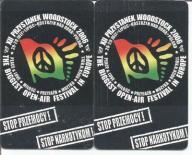 nr 177D - XII Przystanek Woodstock