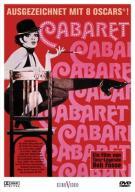 Cabaret (Lisa Minnelli,Michael York,Bob Fosse _DVD