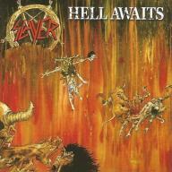 SLAYER - Hell Awaits CD 2006