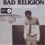 {{{ LP+CD BAD RELIGION - TRUE NORTH
