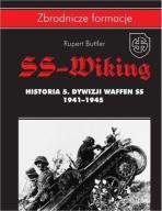 SS-Wiking. Historia 5. Dywizji Waffen-SS 1941&