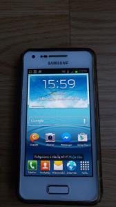 Samsung Galaxy S Advance Bialy Gry Gta Sa Itp 6003369149 Oficjalne Archiwum Allegro