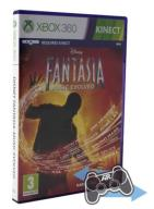 GRA DISNEY FANTASIA MUSIC EVOLVED XBOX 360 W FOLII