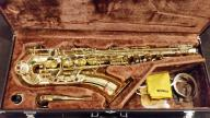 Saksofon tenorowy Yamaha YTS 32