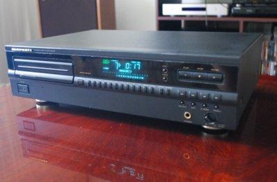 Marantz CD-52 + CDM 4/19