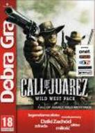 Call of Juarez Wild West Pack 2 gry! PC PL 24H