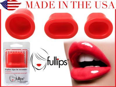 Fullips Usa Full Lips Powiekszacz Ust Zestaw 3szt 5702659161 Oficjalne Archiwum Allegro
