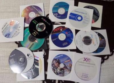 Sterowniki programy komputerowe kart tv i inne