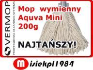 VERMOP Mop wymienny system AQUVA MINI 200 g ZOBACZ